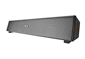 Trust Horizon SoundBar for PC and TV   Blackreviews and more information
