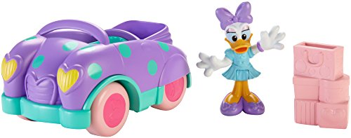 Fisher-Price Disney Minnie Shopping Wheels Daisy - 1