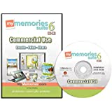 MyMemories Suite 6.0 Digital Scrapbooking Software [Mac and PC]