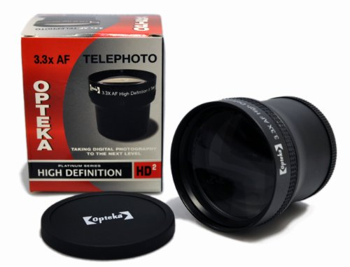 Opteka voyeur spy lens