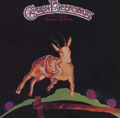Captain Beefheart - Bluejeans & Moonbeams - Zortam Music