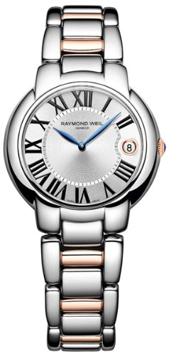 Raymond Weil Jasmine Ladies Watch 5235-S5-00659