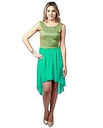 Emmylyn High Low Dress