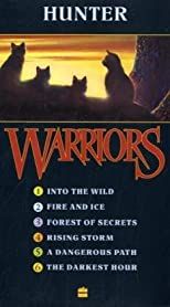 Warriors Box Set (Books 1-6)