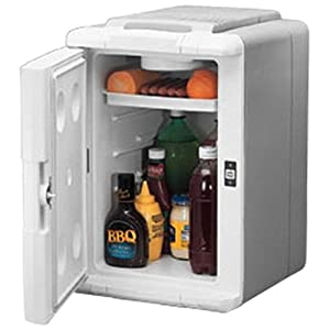 Coleman 40 qt TE Cooler with Power CD Cold by Coleman
