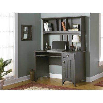 Bush Salinas Desk and Hutch MY72708 03