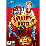 Jane's Hotel (PC CD)