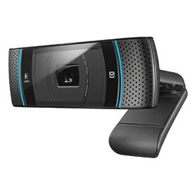Logitech HDTV Widescreen Video Cam