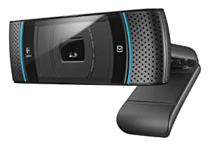 Logitech TV Cam for Revue with Google TV