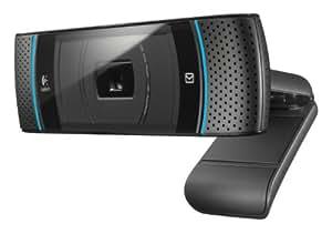 Logitech TV Cam for Revue with Google TV