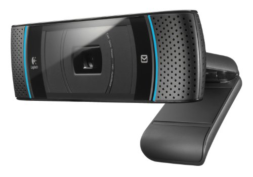 Logitech Tv Cam For Skype, Hd Video Calling On Compatible Skype-Enabled Tvs