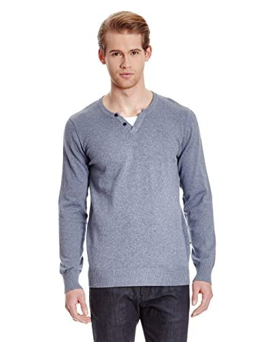 Broadway NYC Pullover Bowie [Blu]