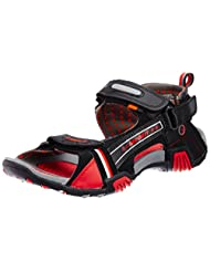Sparx Men's Sandals And Floaters - B00N2FZQPY