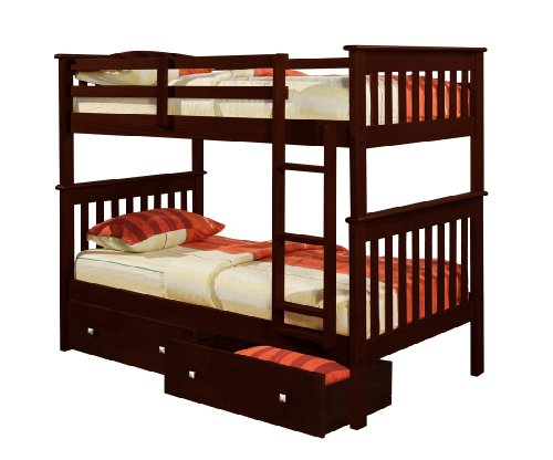 Bunk Bed Designs 175173 front