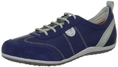 Geox D VEGA A D3209A04322C4011, Sneaker donna, Blu (Blau (ROYAL C4011)), 42