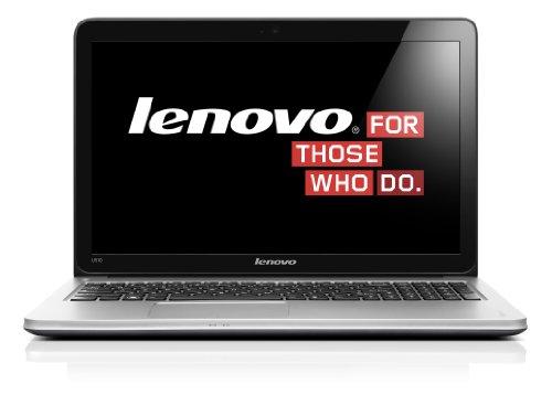 Lenovo U510 15.6-Inch Ultrabook