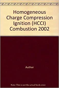 homogeneous charge compression ignition hcci combustion Abstract homogeneous charge compression ignition (hcci) is a combustion mode in which a homogeneous mixture of fuel and air auto ignites in the combustion cylinder of a.