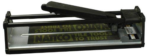NATTCO BG1986 13-Inch Tile Cutter
