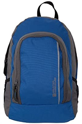 Mountain Warehouse Vertical 10L Extra Small Backpack Back Pack Walking Hiking Cycling Running by Mountain Warehouse