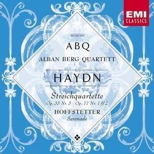 Franz Joseph Haydn - Haydn: String Quartets Op. 33 #1 & Op. 77 # 1 & 2 - Zortam Music