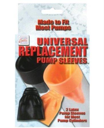 California Exotics Universal Replace Pump Sleeves