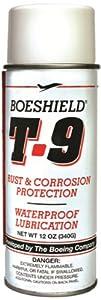 Boeshield T-9 Lubricant by Boeshield