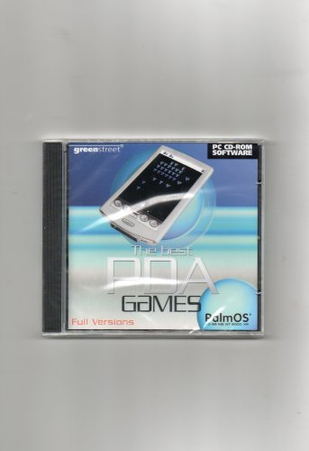 The best PDA GAMES - Full Versions - PalmOS