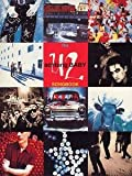 U2 -- Achtung Baby Songbook: Guitar Lead Line (0711929122) by U2