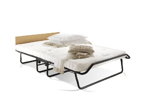 Jay-Be Chatsworth Pocket Sprung Double Folding Bed - Guest Bed