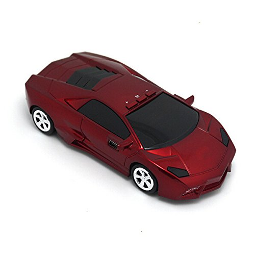 New 2014 Factory Price Supercar Radar Detector With Led Display Russian Version/English Version