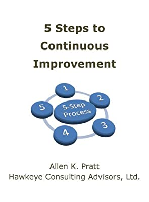 5 Steps to Continuous Improvement