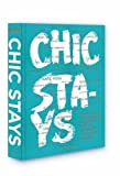 img - for Chic Stays: Conde Nast Traveller s Favorite People on their Favorite Places book / textbook / text book