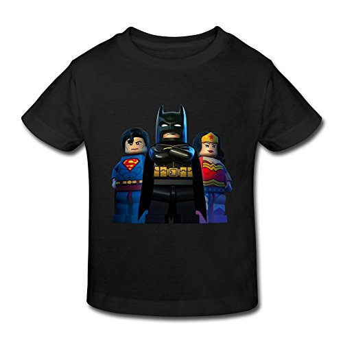 RenHe-Toddler-Hot-Topic-Batman-Superman-Superwoman-Lego-T-shirts