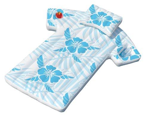 Swimline Cabana Shirt Float