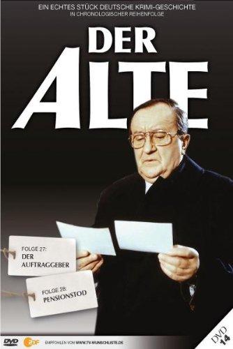 Der Alte - DVD 14