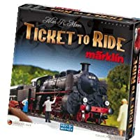 Ticket to Ride: Marklin