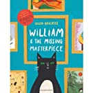 William and the Missing Masterpiece (Paperback)