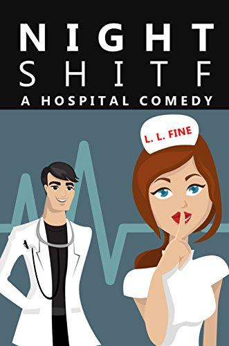Night Shitf by L.l Fine ebook deal