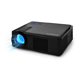 HD-Beamer Klarstein EH2B LED-Lampe TV-Tuner 2xHDMI: Amazon.de ...