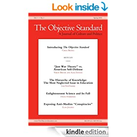 The Objective Standard: Spring 2006, Vol. 1, No. 1