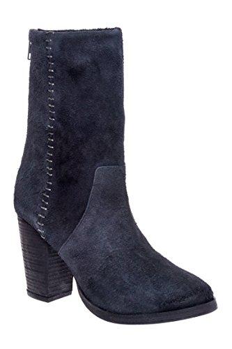 Silk City High Heel Boot