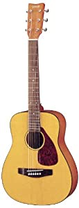 Yamaha FG JR1 3/4 Size Acoustic Guitar with Gig Bag
