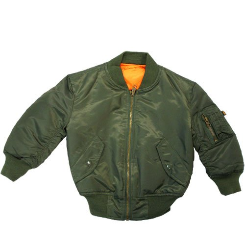 Youth MA-1 - Buy Youth MA-1 - Purchase Youth MA-1 (Alpha, Alpha Mens Outerwear, Apparel, Departments, Men, Outerwear, Mens Outerwear)