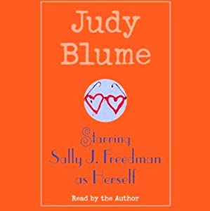 Starring Sally J. Freedman as Herself | [Judy Blume]