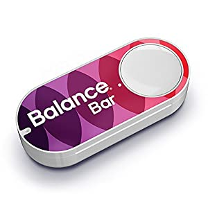 Balance Bar Dash Button by Amazon