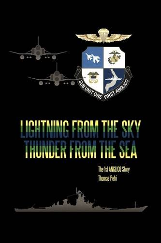 Lightning From The Sky Thunder From The Sea: Thomas Petri: 9781438945965: Amazon.com: Books