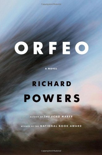 Orfeo: A Novel ISBN-13 9780393240825