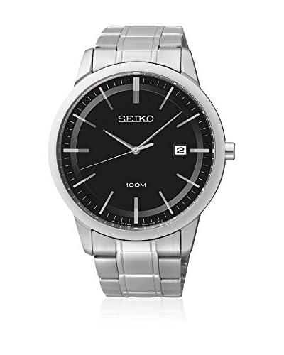 Seiko Orologio al Quarzo SGEH09P1 Metallo 42  mm