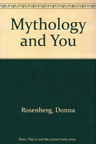 Mythology and You
