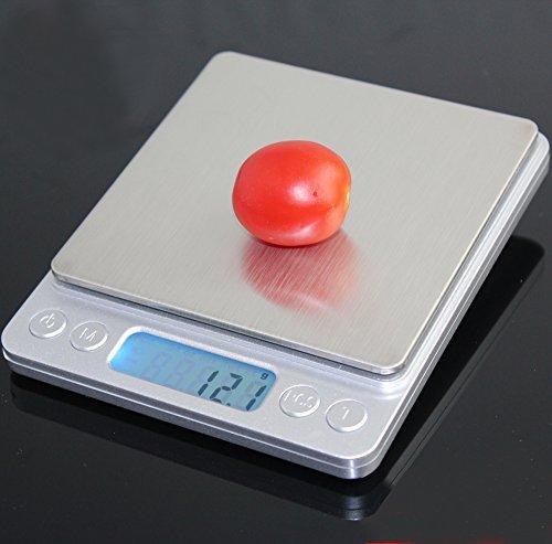 Balance numérique 2000gr x 0.1gr